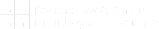 RRCHNM logo
